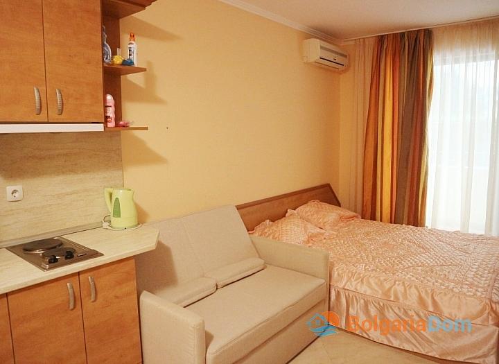 Двухкомнатная квартира для ПМЖ в городе Несебр. Фото 27