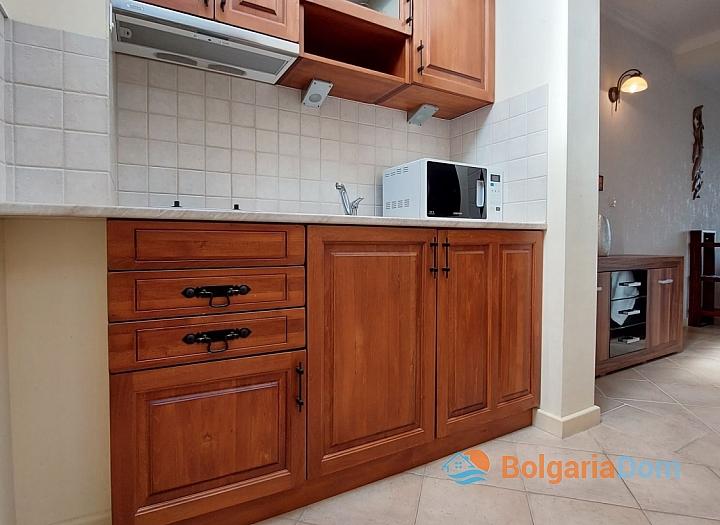 Двухкомнатная квартира на продажу в Солнечном Береге. Фото 5