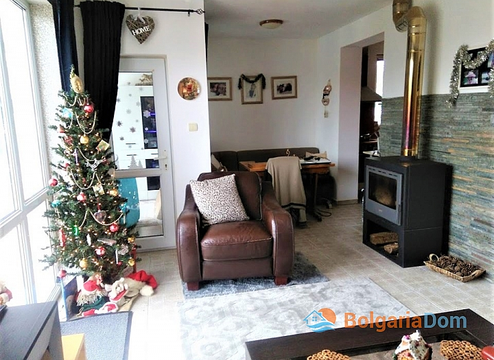 Отличный меблированный дом для всей семьи. Фото 2