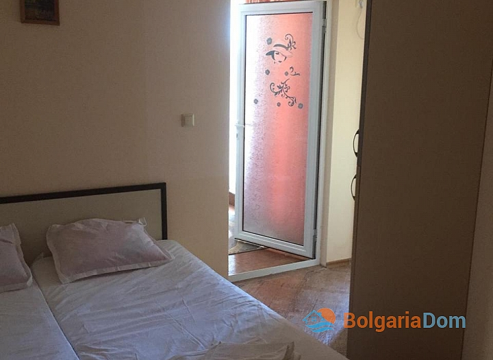 Меблированный апартамент в Поморие для постоянного проживания. Фото 14