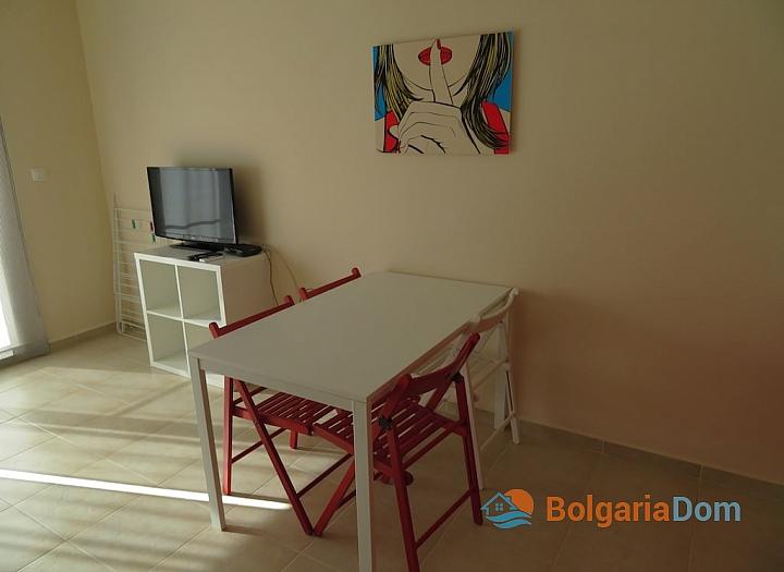 Новая двухкомнатная квартира в Поморие по выгодной цене. Фото 3