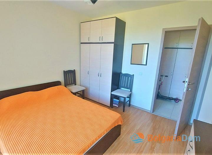 Шикарная трехкомнатная квартира недалеко от моря. Фото 9