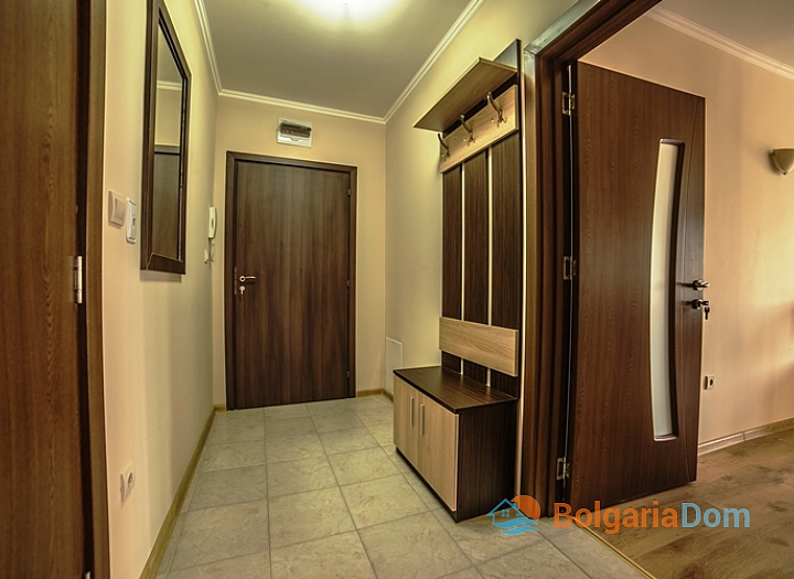 Квартира с мебелью в доме с отоплением. Фото 4