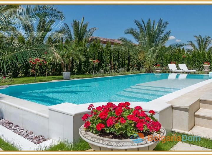 Виллы на продажу в элитном комплексе Eden Park Luxury Villas. Фото 21