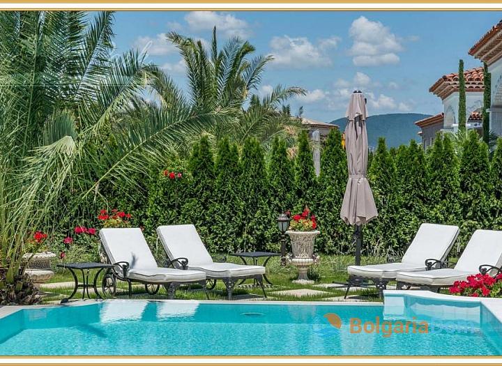 Виллы на продажу в элитном комплексе Eden Park Luxury Villas. Фото 22