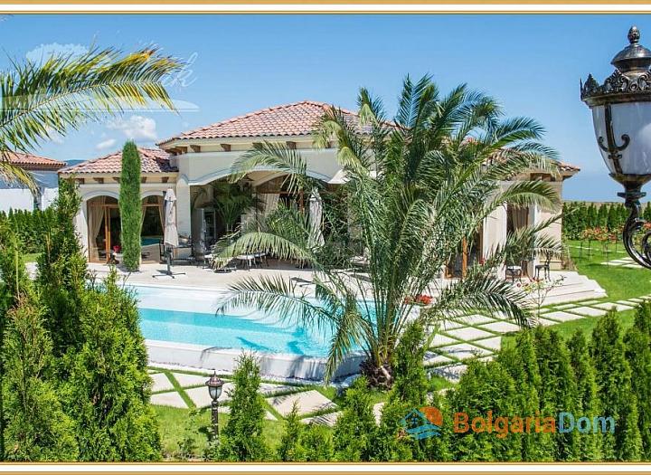 Виллы на продажу в элитном комплексе Eden Park Luxury Villas. Фото 23