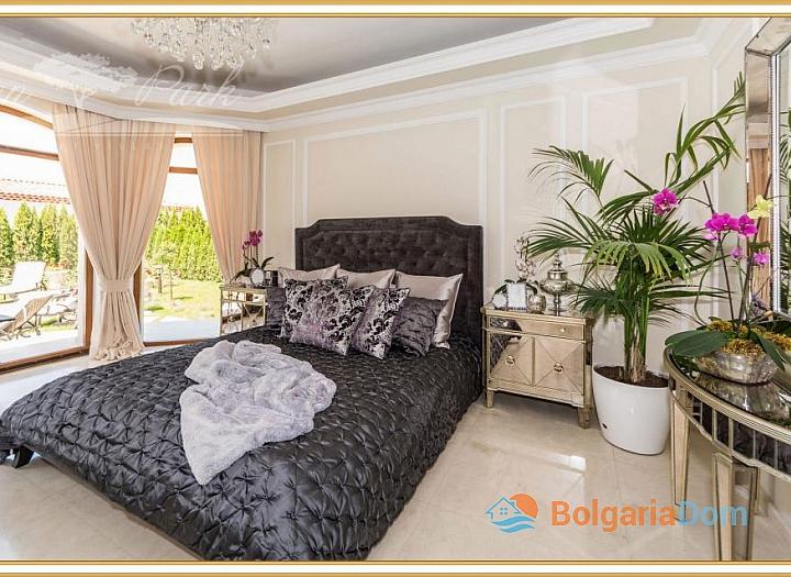 Виллы на продажу в элитном комплексе Eden Park Luxury Villas. Фото 24