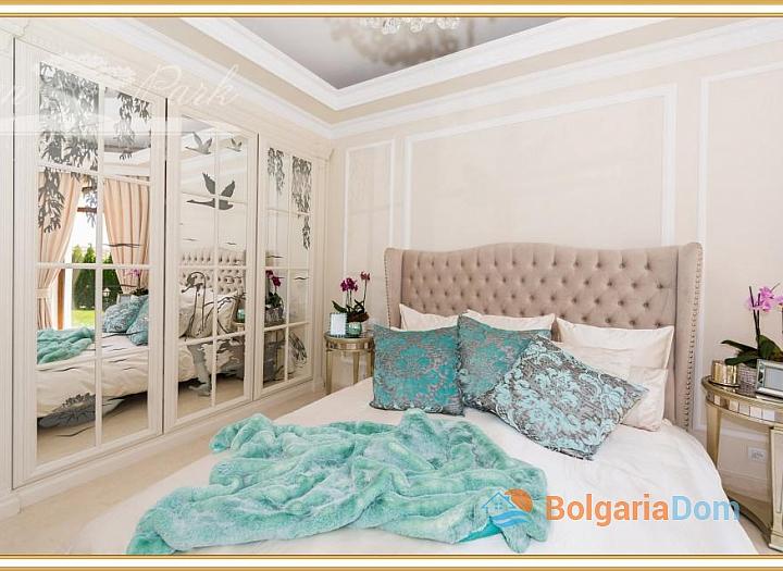 Виллы на продажу в элитном комплексе Eden Park Luxury Villas. Фото 28