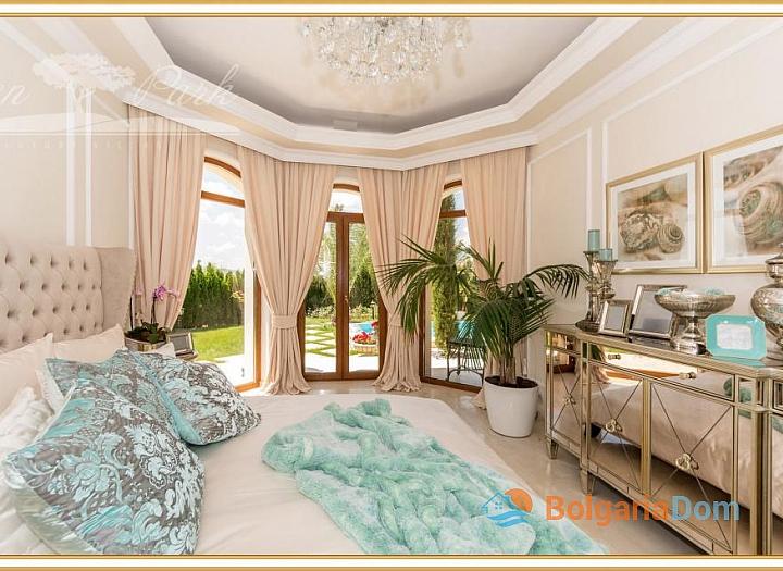 Виллы на продажу в элитном комплексе Eden Park Luxury Villas. Фото 29