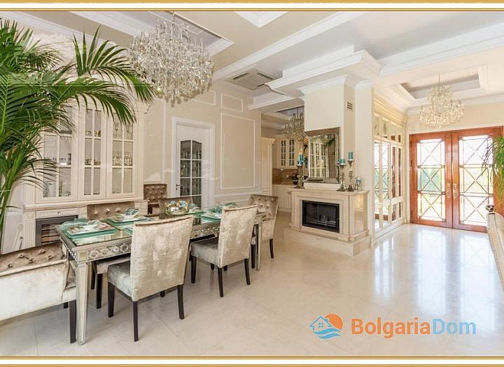 Виллы на продажу в элитном комплексе Eden Park Luxury Villas. Фото 31