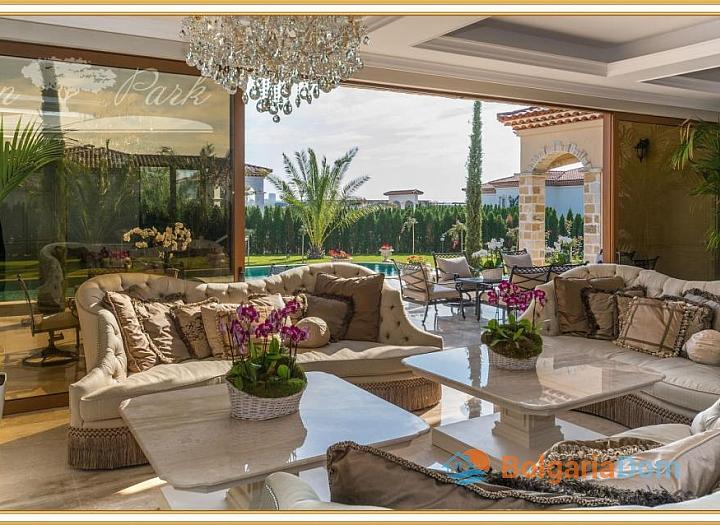 Виллы на продажу в элитном комплексе Eden Park Luxury Villas. Фото 2