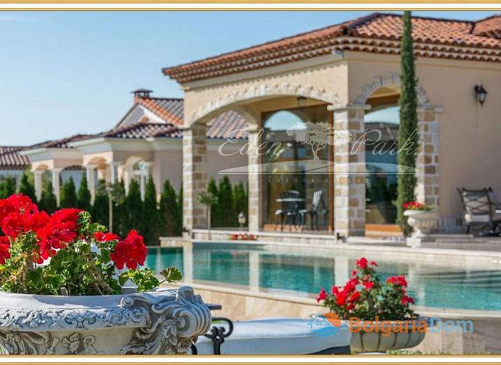 Виллы на продажу в элитном комплексе Eden Park Luxury Villas. Фото 4