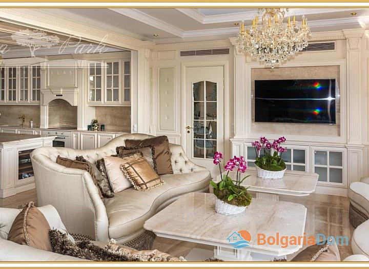 Виллы на продажу в элитном комплексе Eden Park Luxury Villas. Фото 5