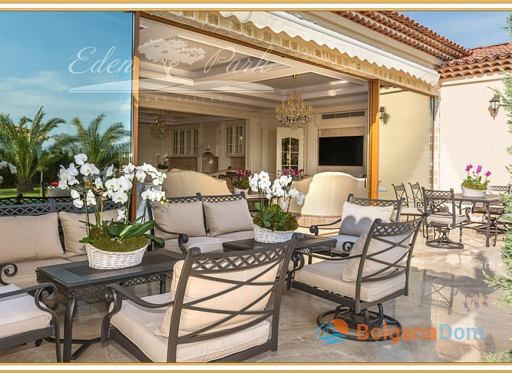 Виллы на продажу в элитном комплексе Eden Park Luxury Villas. Фото 12