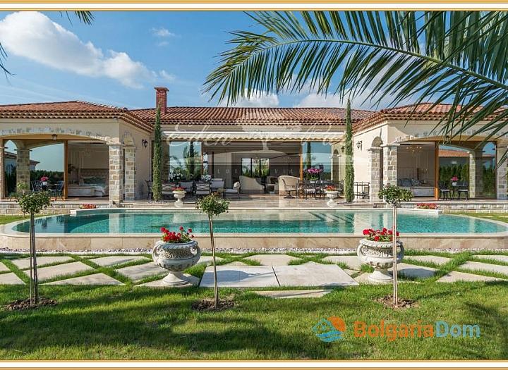 Виллы на продажу в элитном комплексе Eden Park Luxury Villas. Фото 13