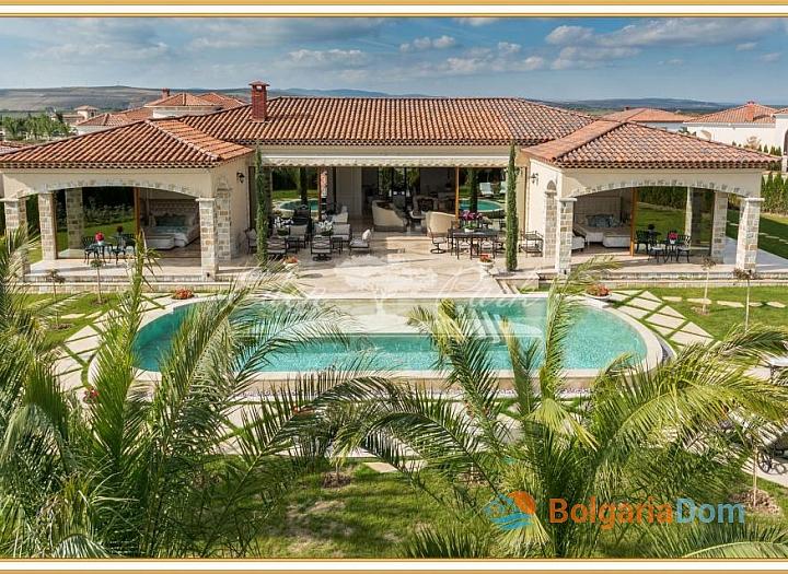 Виллы на продажу в элитном комплексе Eden Park Luxury Villas. Фото 14