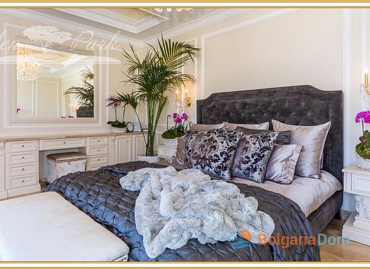 Виллы на продажу в элитном комплексе Eden Park Luxury Villas. Фото 16