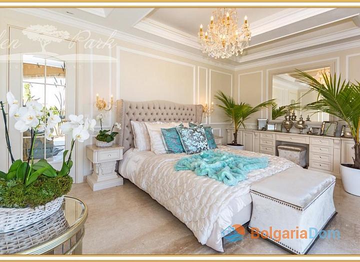 Виллы на продажу в элитном комплексе Eden Park Luxury Villas. Фото 17