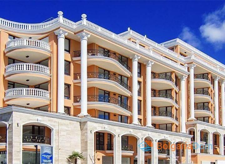 Квартиры на продажу в комплексе Адмирал. Фото 18