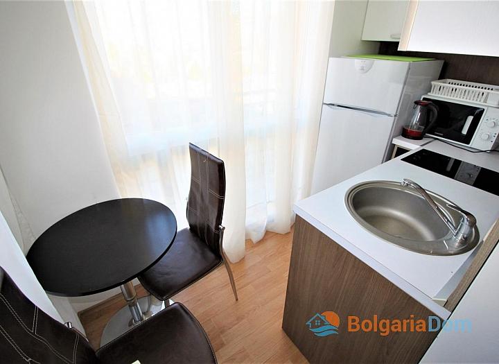 Купить хорошую двухкомнатную квартиру на Солнечном берегу. Фото 7