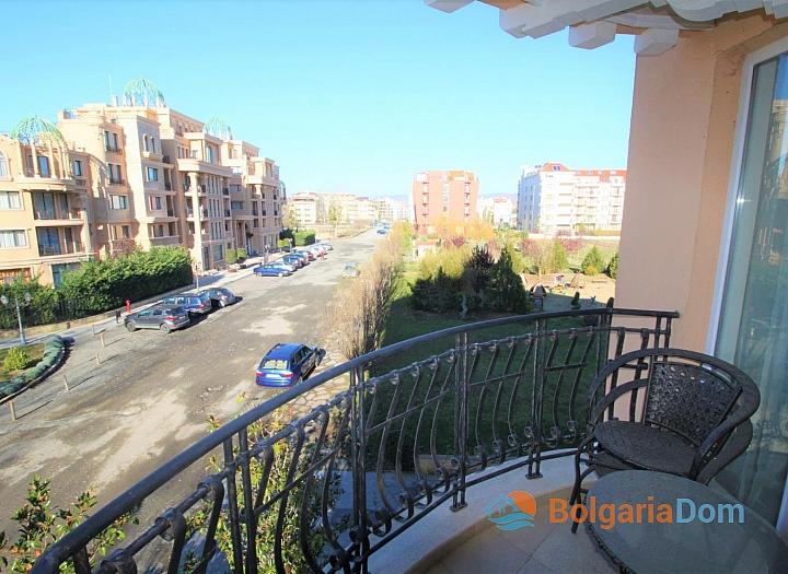 Купить хорошую двухкомнатную квартиру на Солнечном берегу. Фото 12