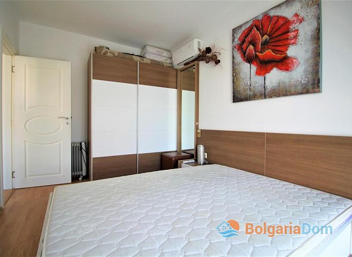 Купить хорошую двухкомнатную квартиру на Солнечном берегу. Фото 5