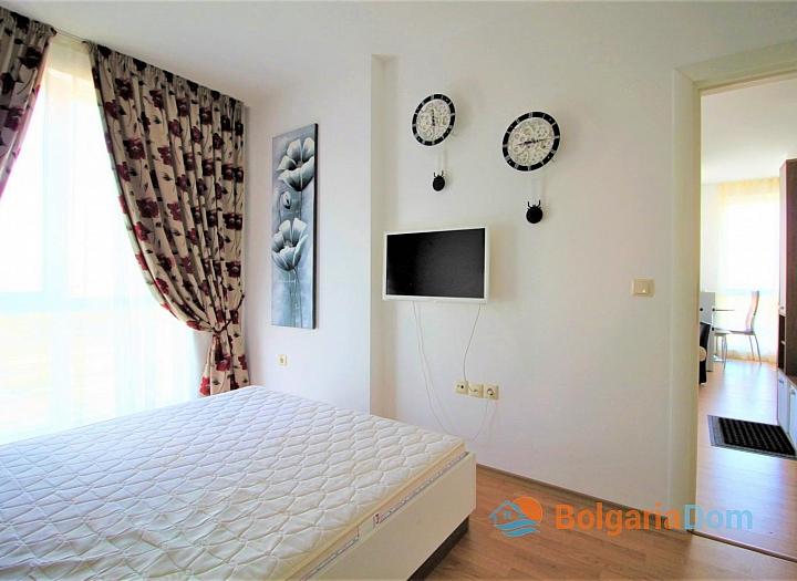 Купить хорошую двухкомнатную квартиру на Солнечном берегу. Фото 6