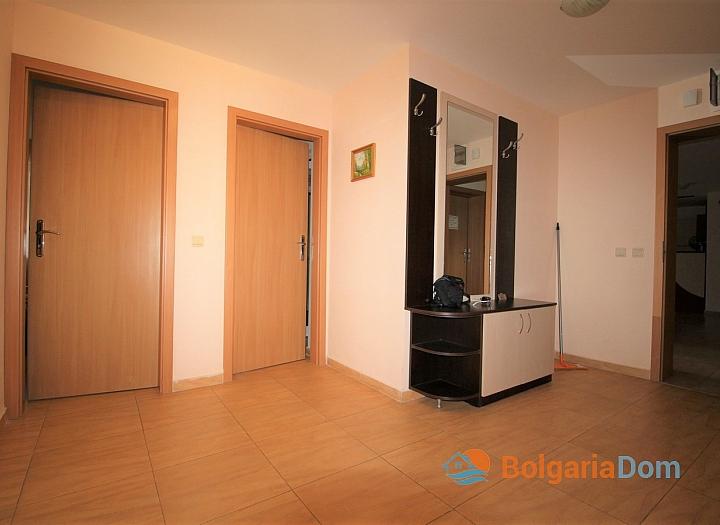 Продажа трехкомнатной квартиры в комплексе Аква Дриймс. Фото 6