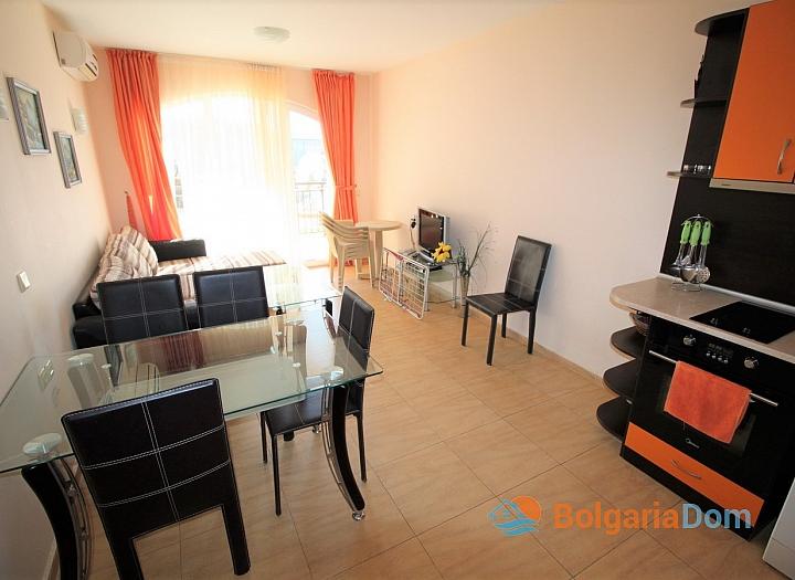 Продажа трехкомнатной квартиры в комплексе Аква Дриймс. Фото 7