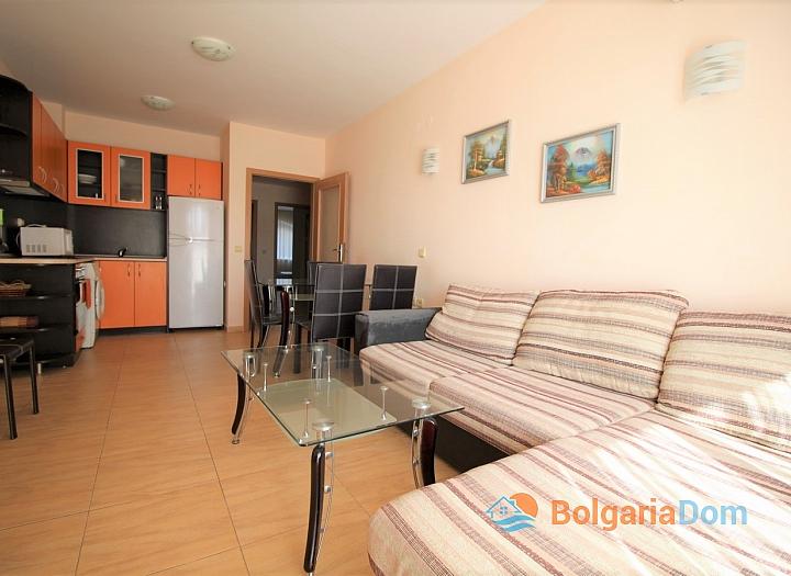 Продажа трехкомнатной квартиры в комплексе Аква Дриймс. Фото 2