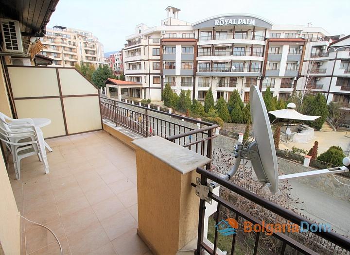 Квартира на продажу в комплексе Аква Дримс. Фото 6