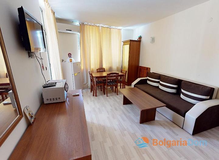 Трехкомнатная квартира в комплексе Авалон. Фото 3