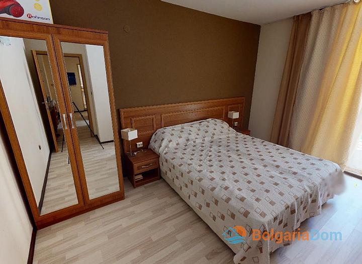 Трехкомнатная квартира в комплексе Авалон. Фото 6