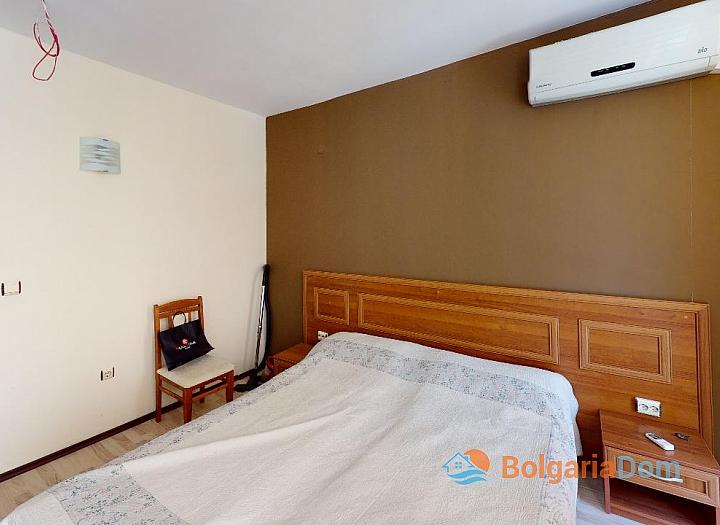 Трехкомнатная квартира в комплексе Авалон. Фото 8