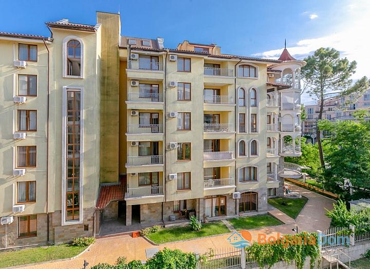 Недорогая квартира на продажу в Авалоне, Солнечный Берег. Фото 6
