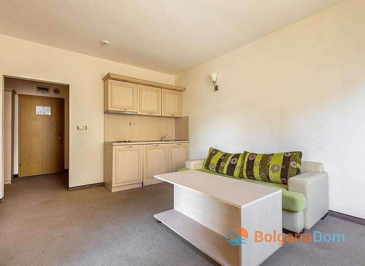 Недорогая квартира на продажу в Авалоне, Солнечный Берег. Фото 2
