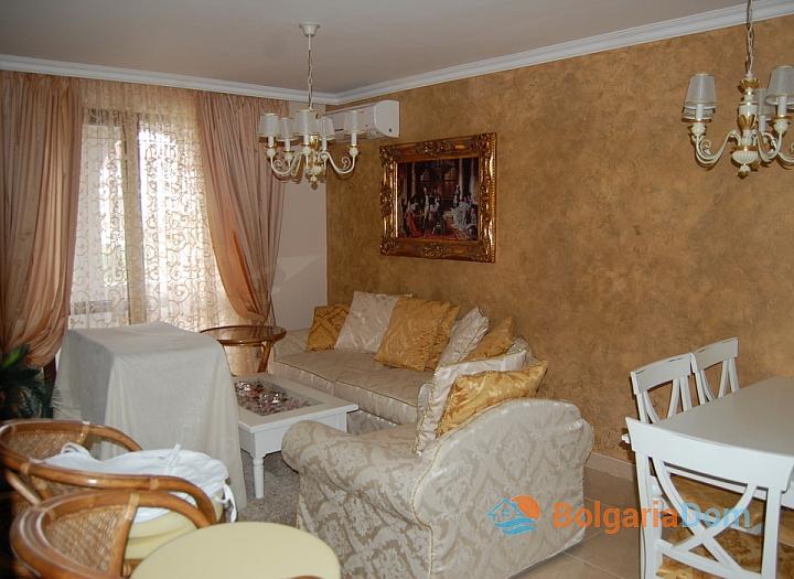 элитные апартаменты в Несебре. Фото 16