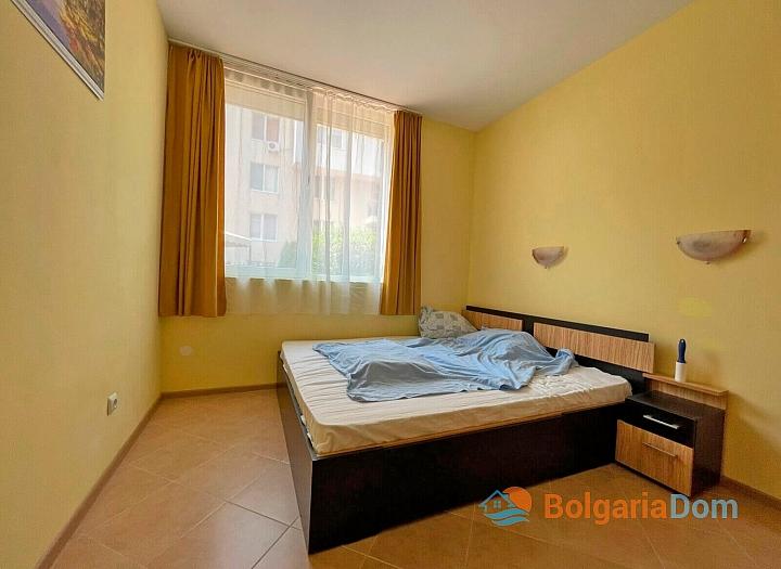 Купить недорогую двухкомнатную квартиру в Солнечном Береге. Фото 4