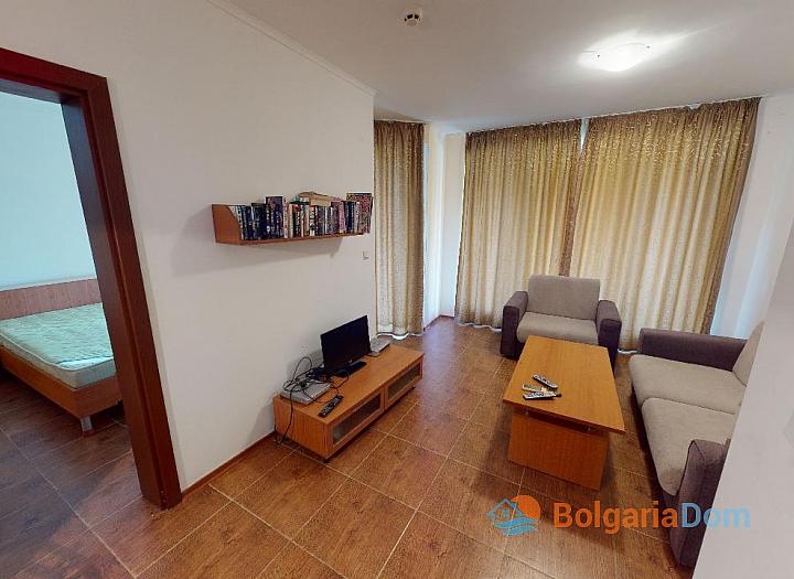 Квартира с одной спальней в комплексе Bay View Villas. Фото 18