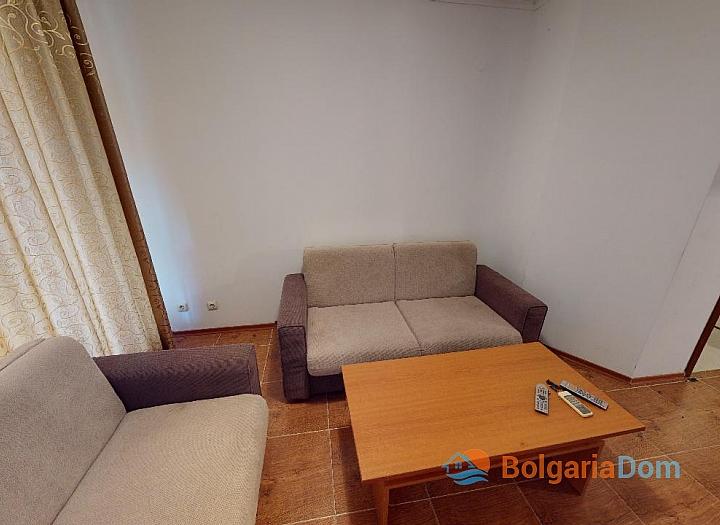 Квартира с одной спальней в комплексе Bay View Villas. Фото 20