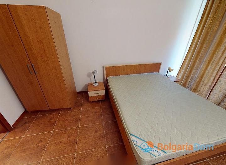 Квартира с одной спальней в комплексе Bay View Villas. Фото 3