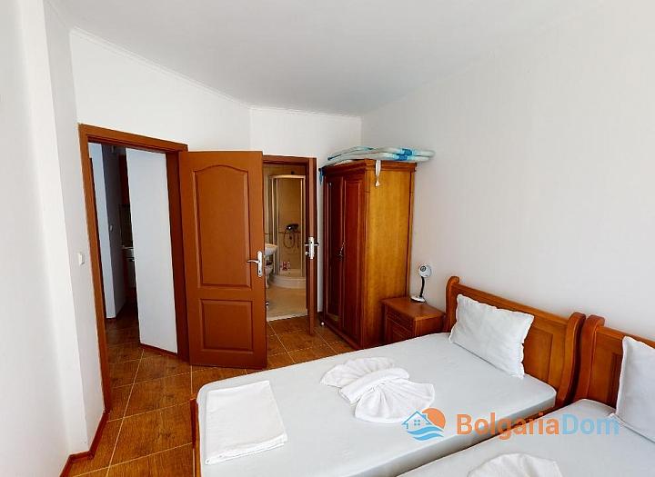 Таунхаус с тремя спальнями в  2.5 км от моря. Фото 6