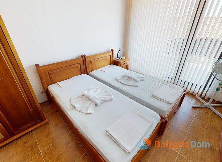 Таунхаус с тремя спальнями в  2.5 км от моря. Фото 19