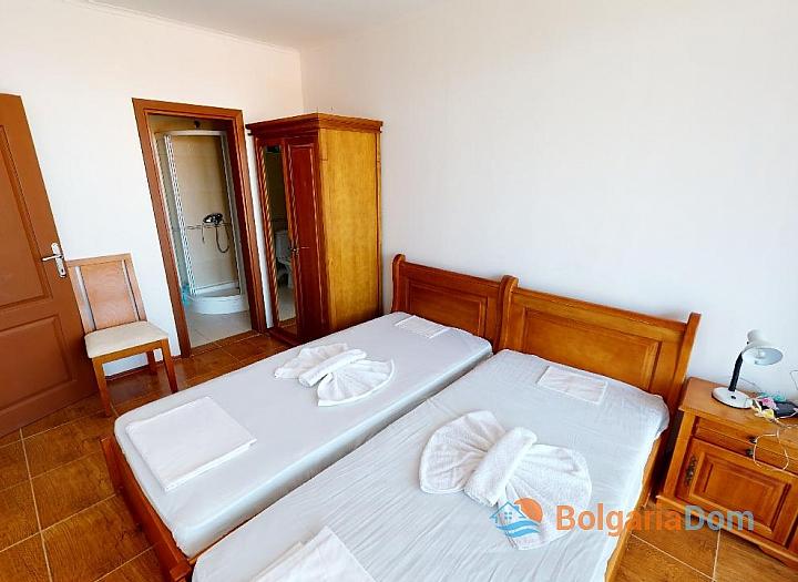Таунхаус с тремя спальнями в  2.5 км от моря. Фото 20