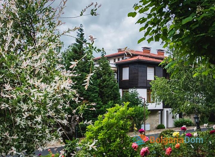 Роскошная квартира с видом на море в комплексе Санта-Марина. Фото 9