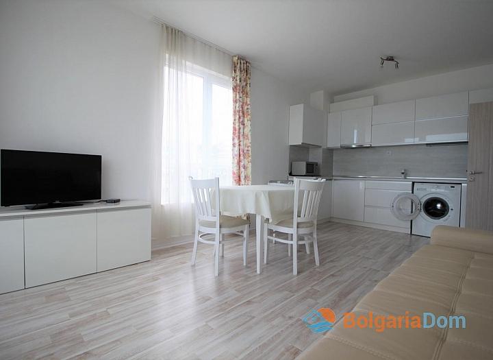Двухкомнатная квартира на продажу в курорте Бяла. Фото 10