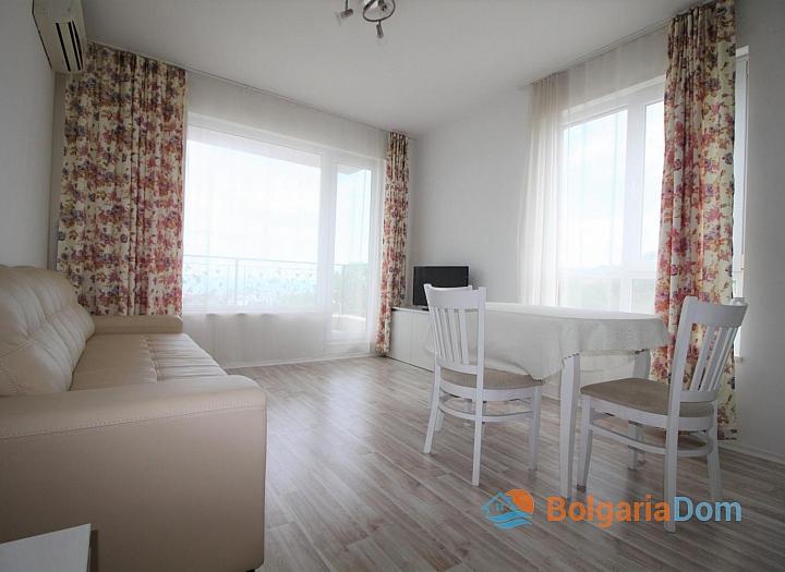 Двухкомнатная квартира на продажу в курорте Бяла. Фото 8