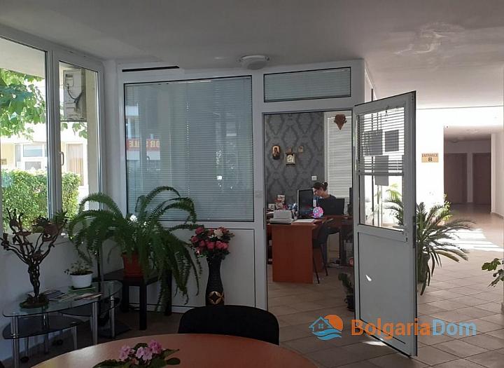 Просторный апартамент на первой линии в комплексе Оазис. Фото 16