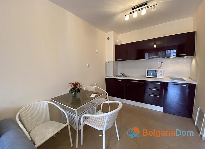 Двухкомнатный апартамент в комплексе люкс Каскадас 4. Фото 2