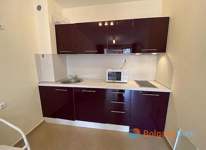 Двухкомнатный апартамент в комплексе люкс Каскадас 4. Фото 12